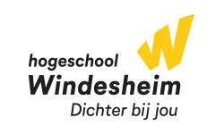Logo Hogeschool Windesheim