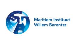 Logo Maritiem instituut Willem Barentsz