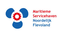 Logo Maritieme Servicehaven
